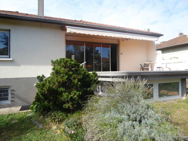 Vente maison / villa Caluire et cuire 730000€ - Photo 4