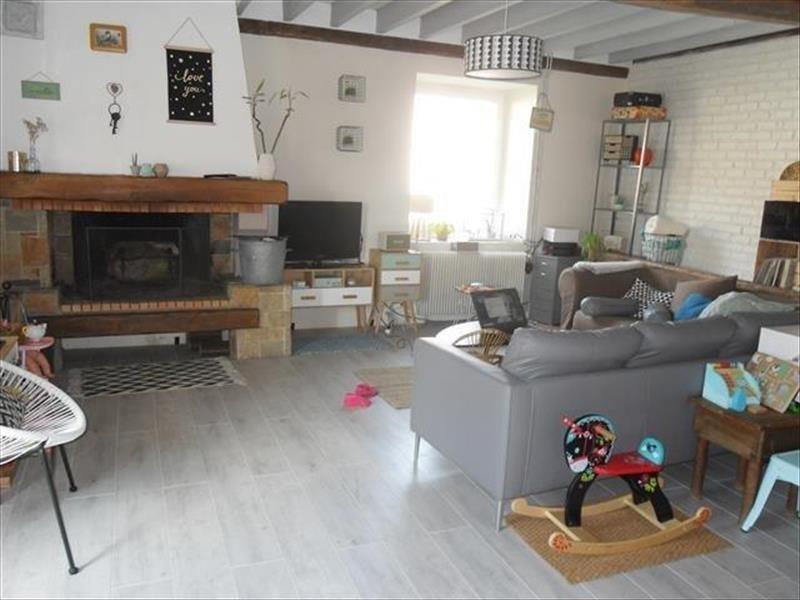 Revenda casa Maintenon 222000€ - Fotografia 5