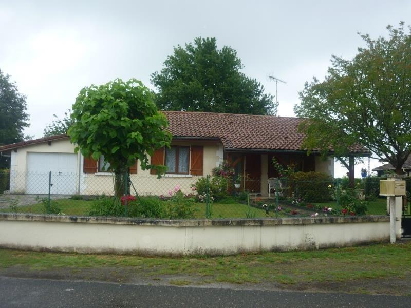Vente maison / villa Trensacq 157000€ - Photo 1