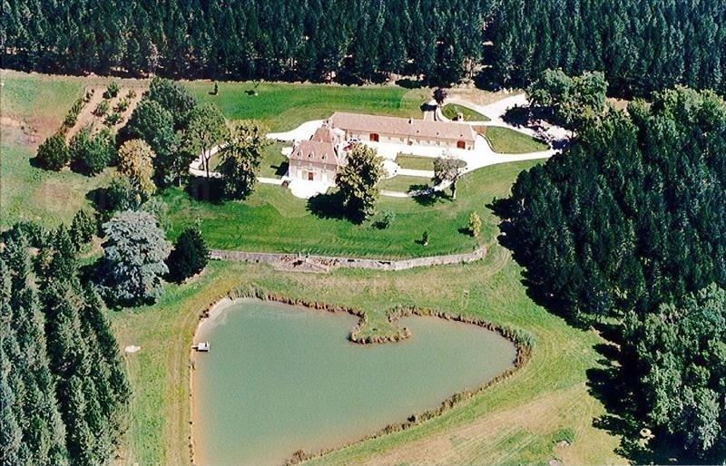 Vente de prestige maison / villa Pressignac vicq 2750000€ - Photo 3