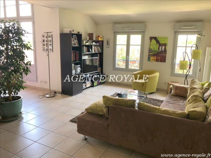 Sale apartment Chambourcy 525 000€ - Picture 4