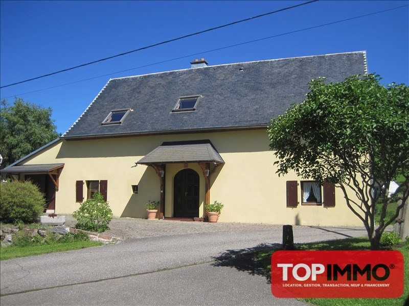Sale house / villa Orbey 224900€ - Picture 1