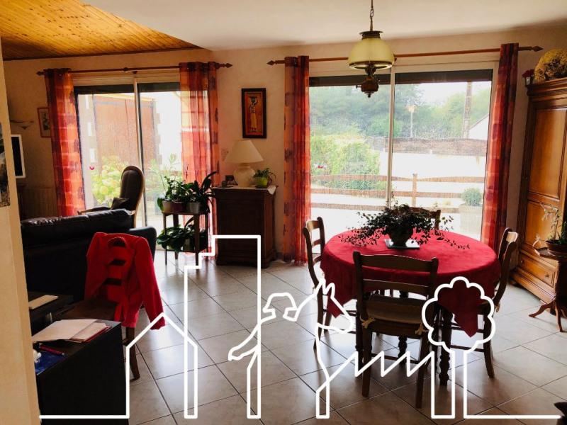 Vente maison / villa Nesmy 266000€ - Photo 4