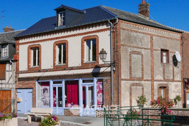 Vente local commercial Montreuil-l'argille 60000€ - Photo 1