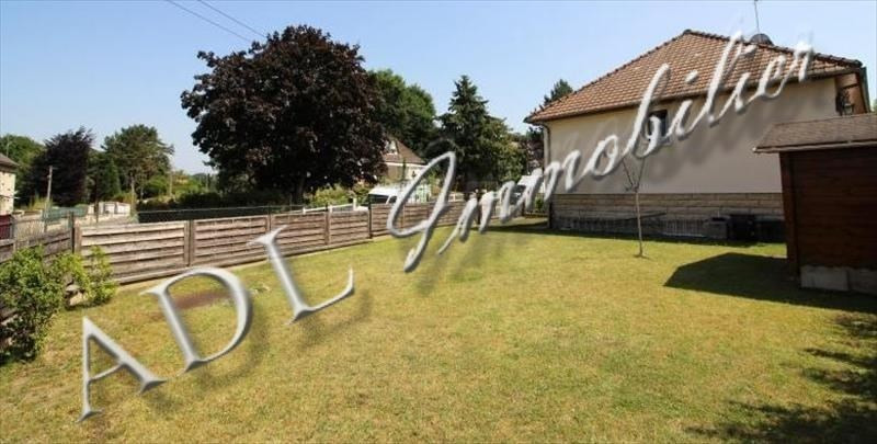 Sale house / villa Coye la foret 309750€ - Picture 5