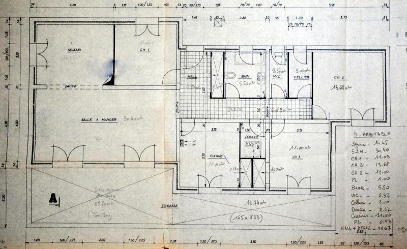 Продажa дом Seillans 448000€ - Фото 18