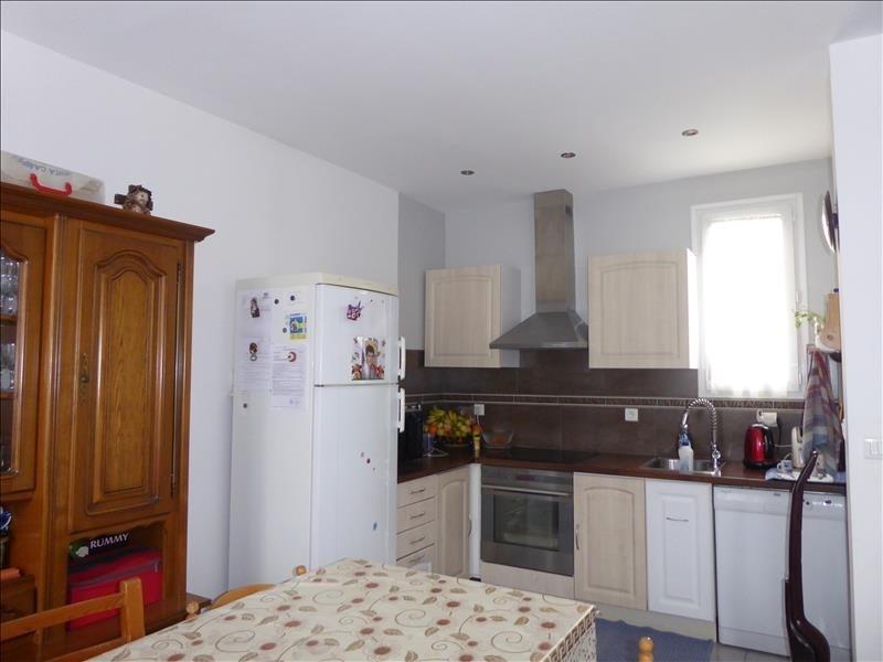 Sale house / villa Villemomble 316000€ - Picture 4
