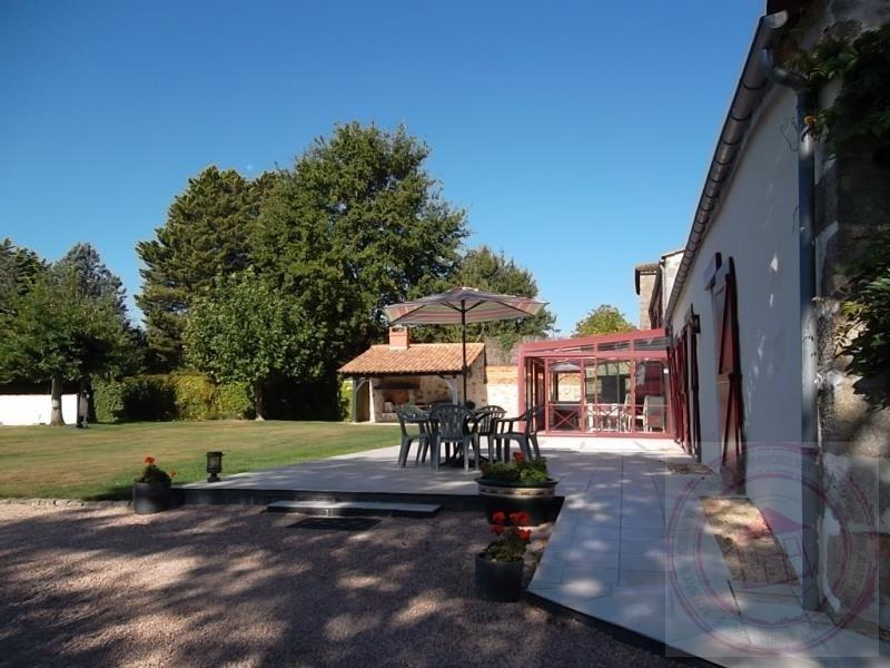 Vente maison / villa Aizenay 438900€ - Photo 2