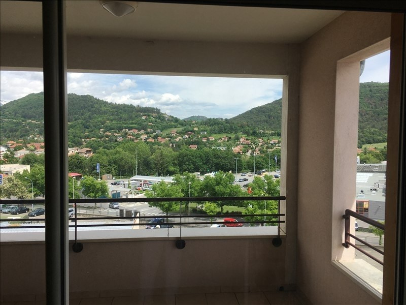 Sale apartment Gap 198 000€ - Picture 1