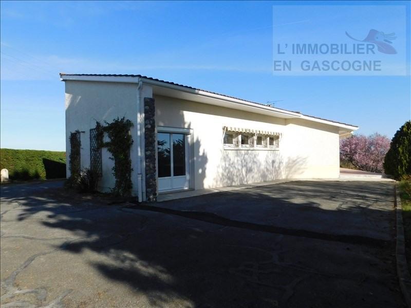 Verhuren  huis Auch 1100€ CC - Foto 2