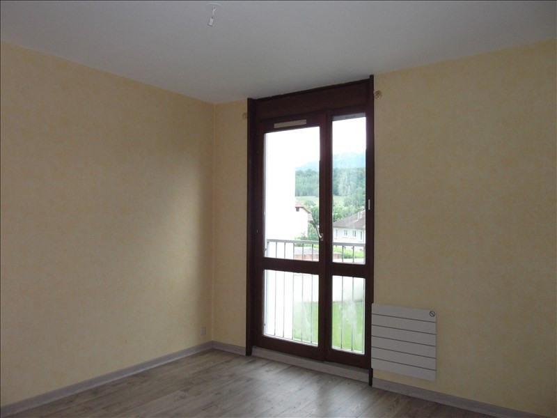 Vente appartement Yenne 135000€ - Photo 3
