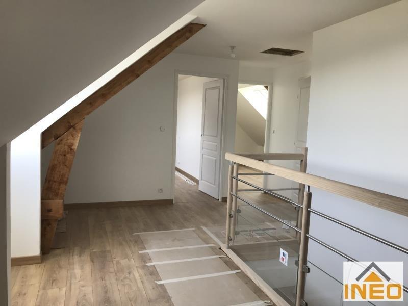 Vente maison / villa Bedee 259500€ - Photo 7