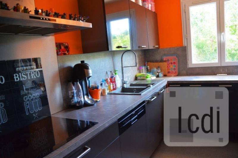Vente maison / villa Privas 159000€ - Photo 3
