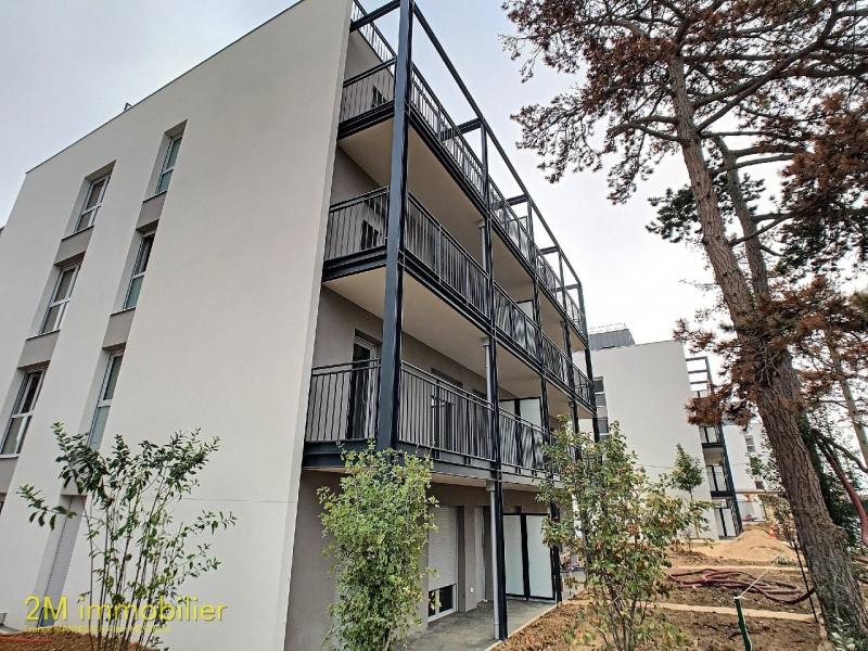 Rental apartment Melun 890€ CC - Picture 1