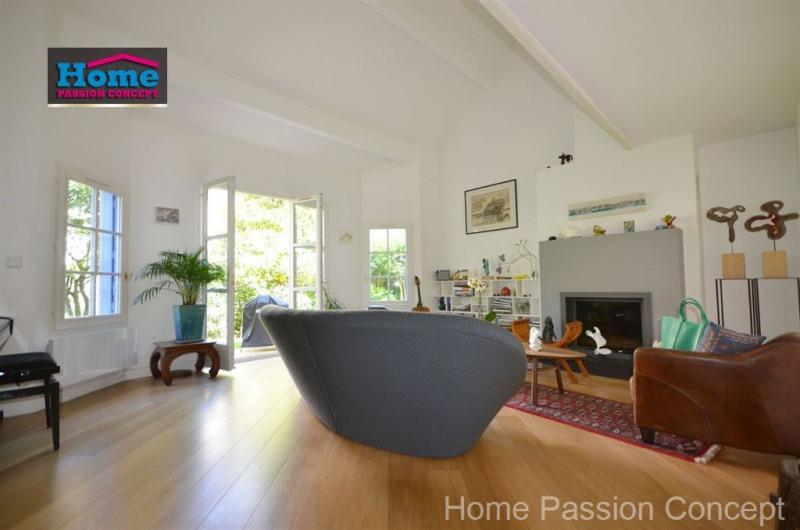 Location maison / villa Rueil malmaison 3930€ CC - Photo 4