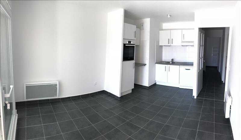 Vente appartement Fort mahon plage 161000€ - Photo 2