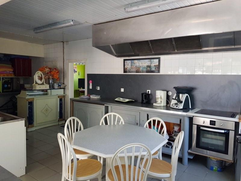 Vente maison / villa Chateau d'olonne 367500€ - Photo 5