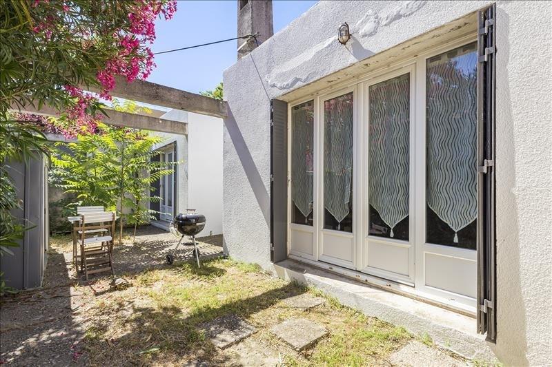 Sale house / villa Le puy ste reparade 289000€ - Picture 4