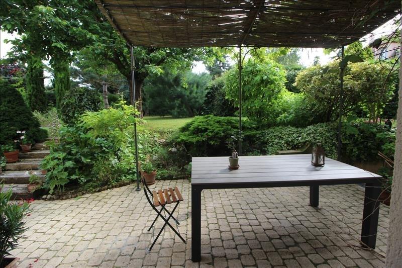 Immobile residenziali di prestigio casa Fourqueux 1250000€ - Fotografia 9