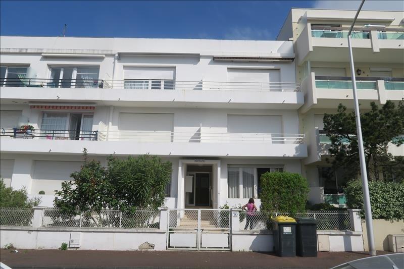 Sale apartment Royan 112250€ - Picture 2