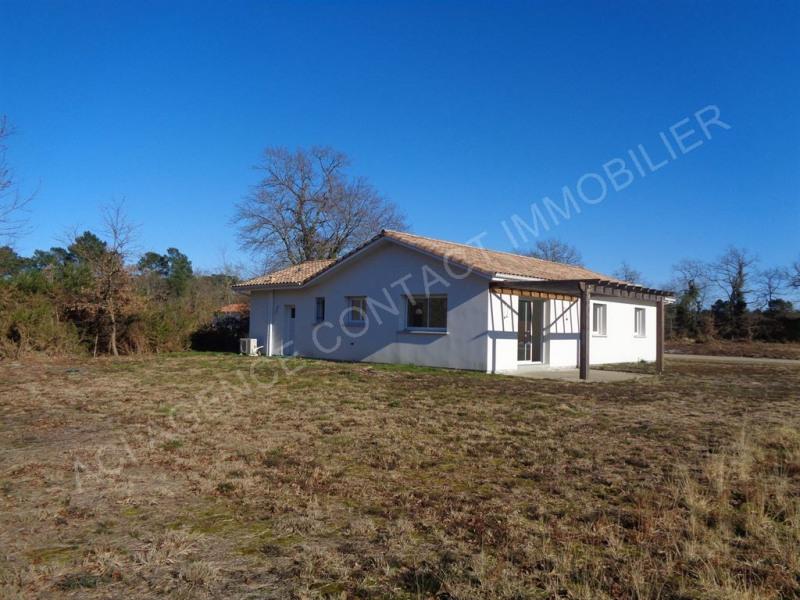 Vente de prestige maison / villa Mont de marsan 185500€ - Photo 1