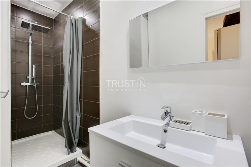 Vente appartement Paris 15ème 372600€ - Photo 6