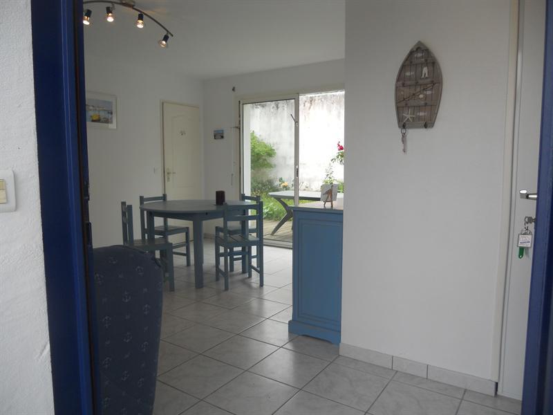 Location vacances maison / villa Vaux sur mer 647€ - Photo 6