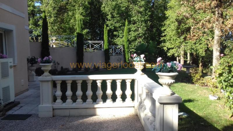 Пожизненная рента дом Puygouzon 475000€ - Фото 11