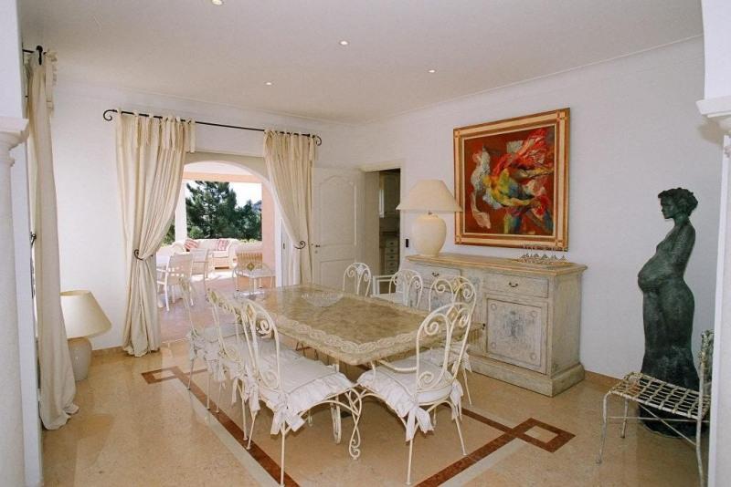 Deluxe sale house / villa Ste maxime 2080000€ - Picture 13