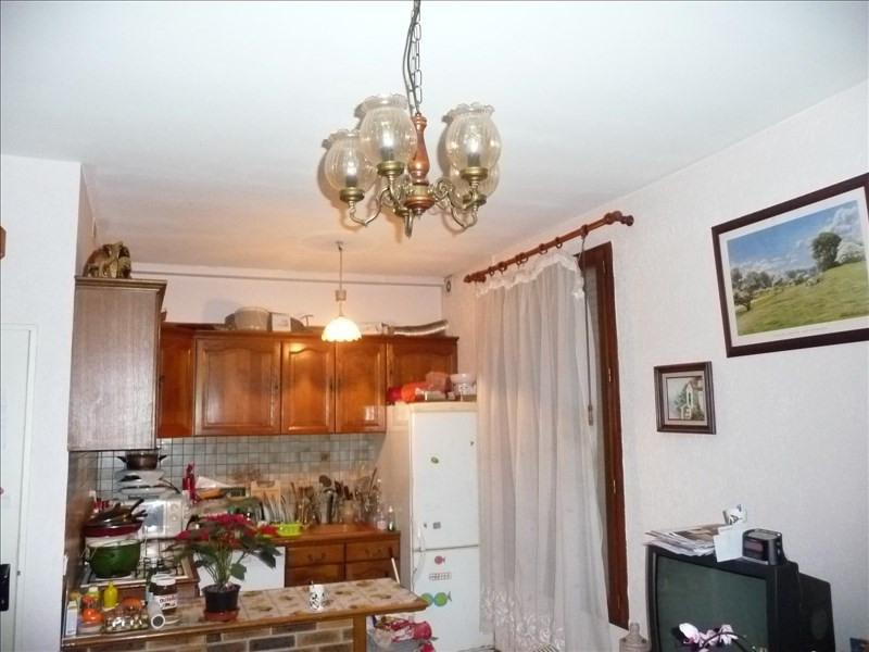 Verkoop  appartement Villeneuve le roi 152000€ - Foto 2