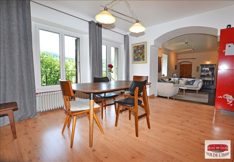 Sale house / villa Taninges 547000€ - Picture 8