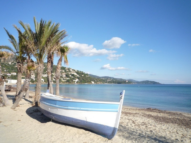 Deluxe sale apartment Le lavandou 426 000€ - Picture 5