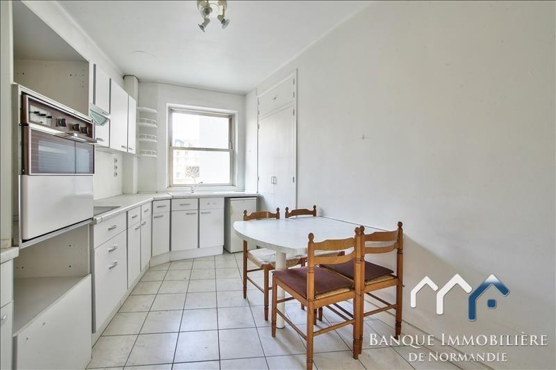 Vente appartement Caen 317000€ - Photo 4