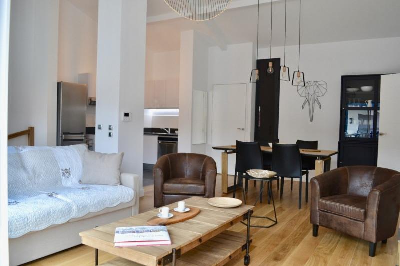 Alquiler vacaciones  apartamento Saint-jean-de-luz 1290€ - Fotografía 1
