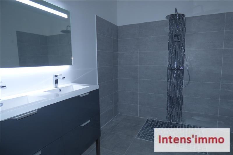 Rental apartment Chatuzange le goubet 880€ CC - Picture 2