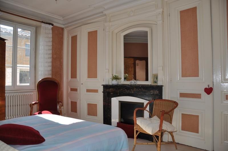 Vente maison / villa Ville sur jarnioux 470000€ - Photo 5