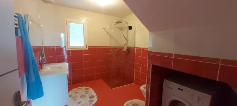 Vente maison / villa Boisset et gaujac 299900€ - Photo 7