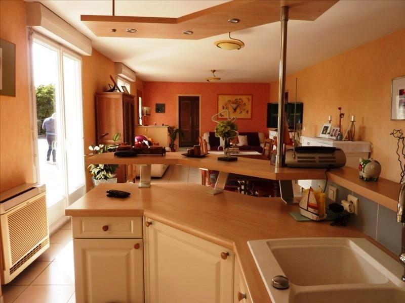 Sale house / villa La bazouge du desert 166400€ - Picture 8
