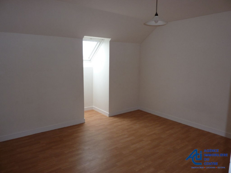 Vente appartement Pontivy 70000€ - Photo 5
