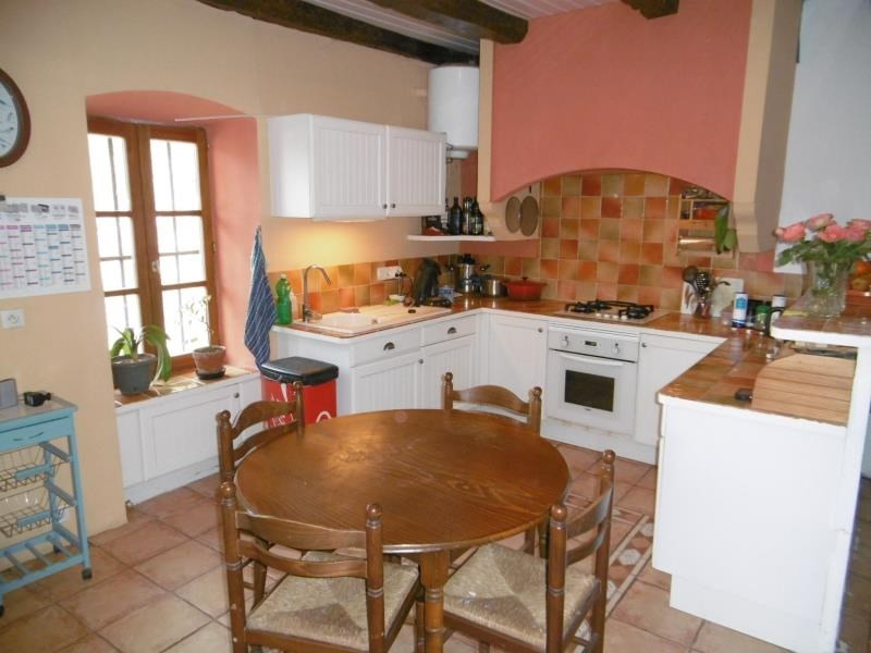 Sale house / villa Chindrieux 245000€ - Picture 3