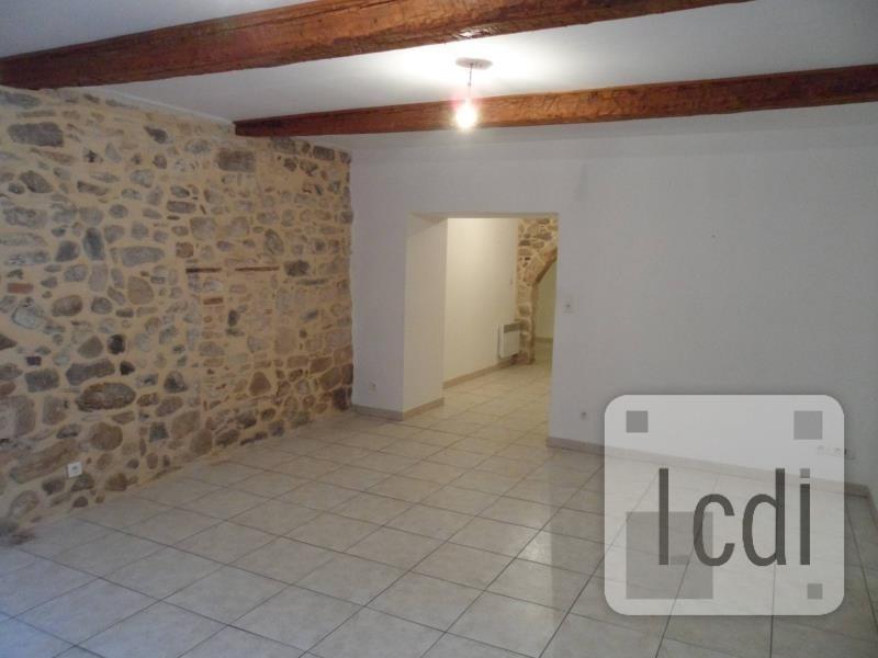 Vente appartement Saint-jean-du-gard 99000€ - Photo 2