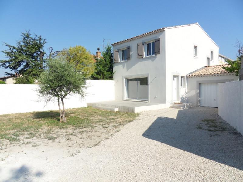 Sale house / villa Avignon 289000€ - Picture 1