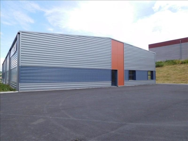 Rental empty room/storage Le puy en velay 2400€ HT/HC - Picture 4