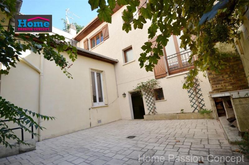 Sale house / villa Suresnes 735000€ - Picture 10