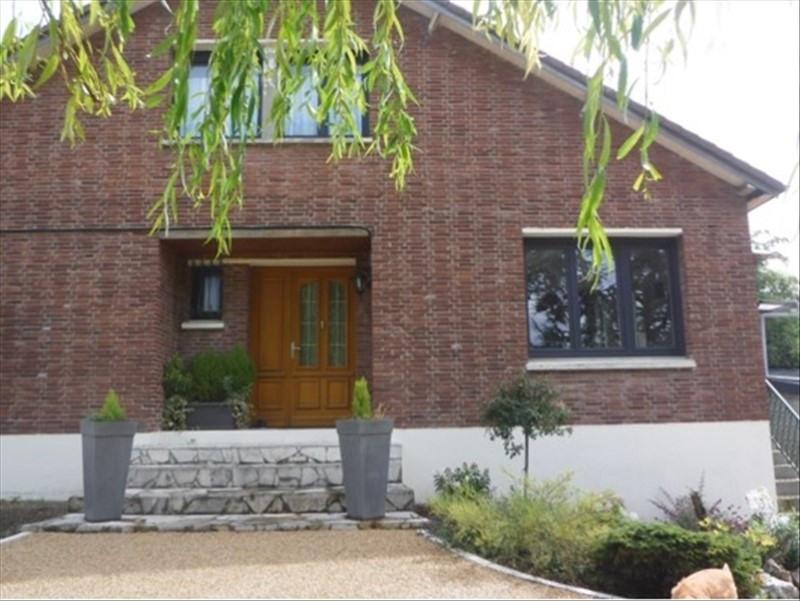 Vente maison / villa Billy montigny 242000€ - Photo 4