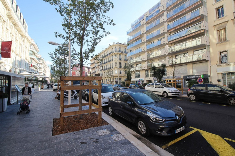 Sale apartment Nice 330000€ - Picture 12