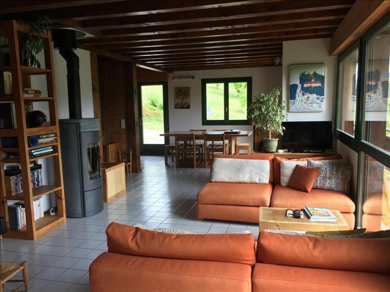 Vente maison / villa Taninges 450000€ - Photo 3