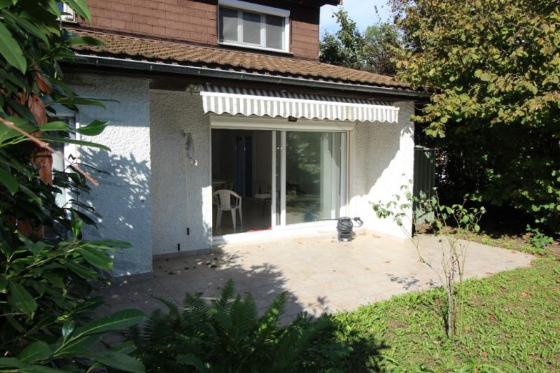 Sale house / villa Versonnex 425000€ - Picture 2