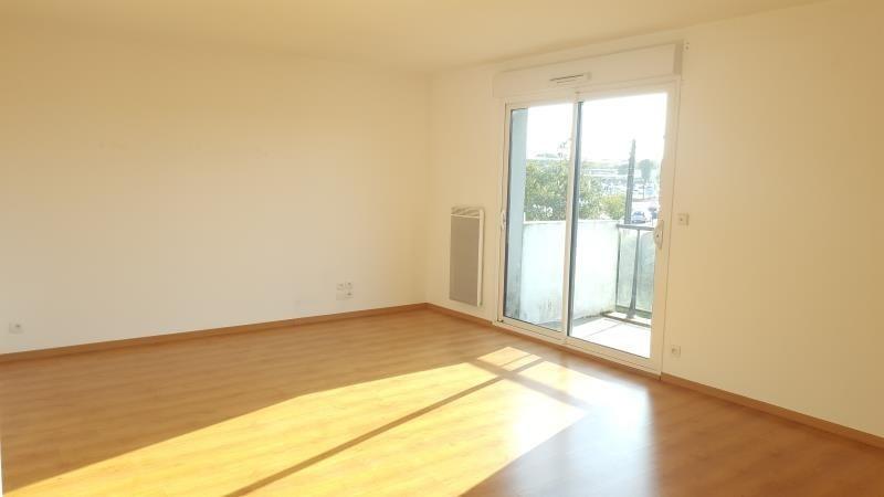 Rental apartment Quimperle 585€ CC - Picture 2