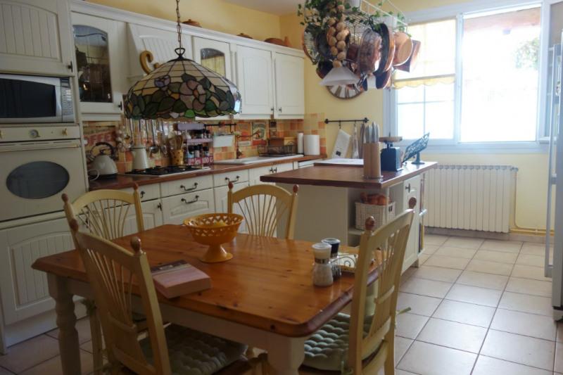 Vente maison / villa Nimes 424000€ - Photo 5